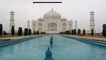 Agra shimla Manali Tours
